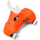 SLEX RodeoBull Ride-On Toys Children orange